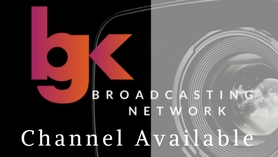 BGK Channel Availble
